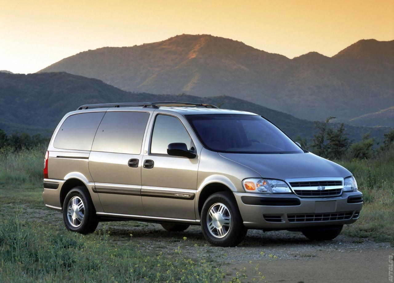 2001 Chevrolet Venture Chevrolet venture, Chevrolet