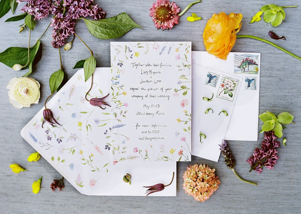 8 Unique Save The Date Wedding Invitation Ideas That You