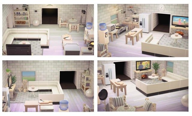 Pin on All things Animal Crossing on Animal Crossing Living Room Ideas  id=30568