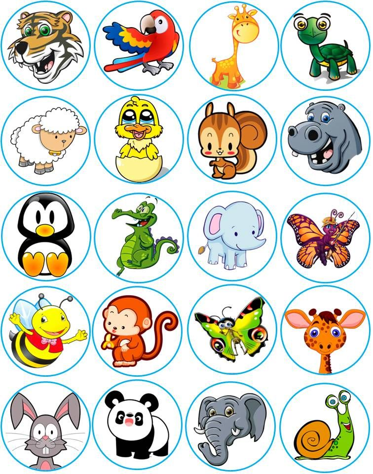 dibujos Kinder-Clipart Pinterest Dibujo, Animales de la granja - new tabla periodica en memorama