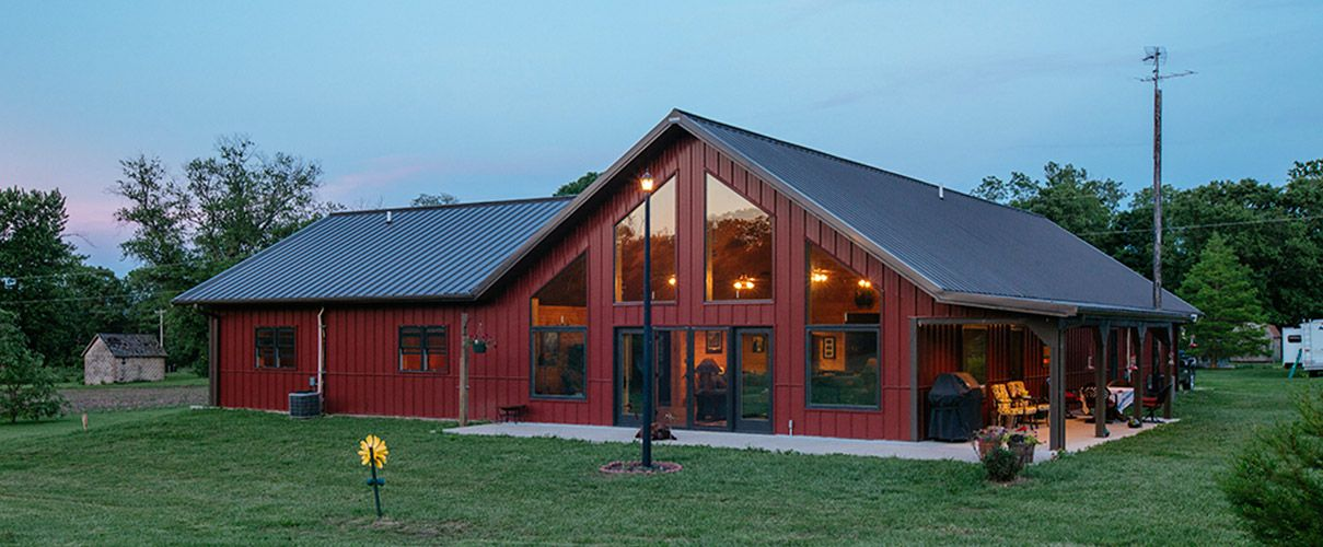 Metal Shed Homes subscribe for updates free house plans best contractor deals Find This Pin And More On Barn Home