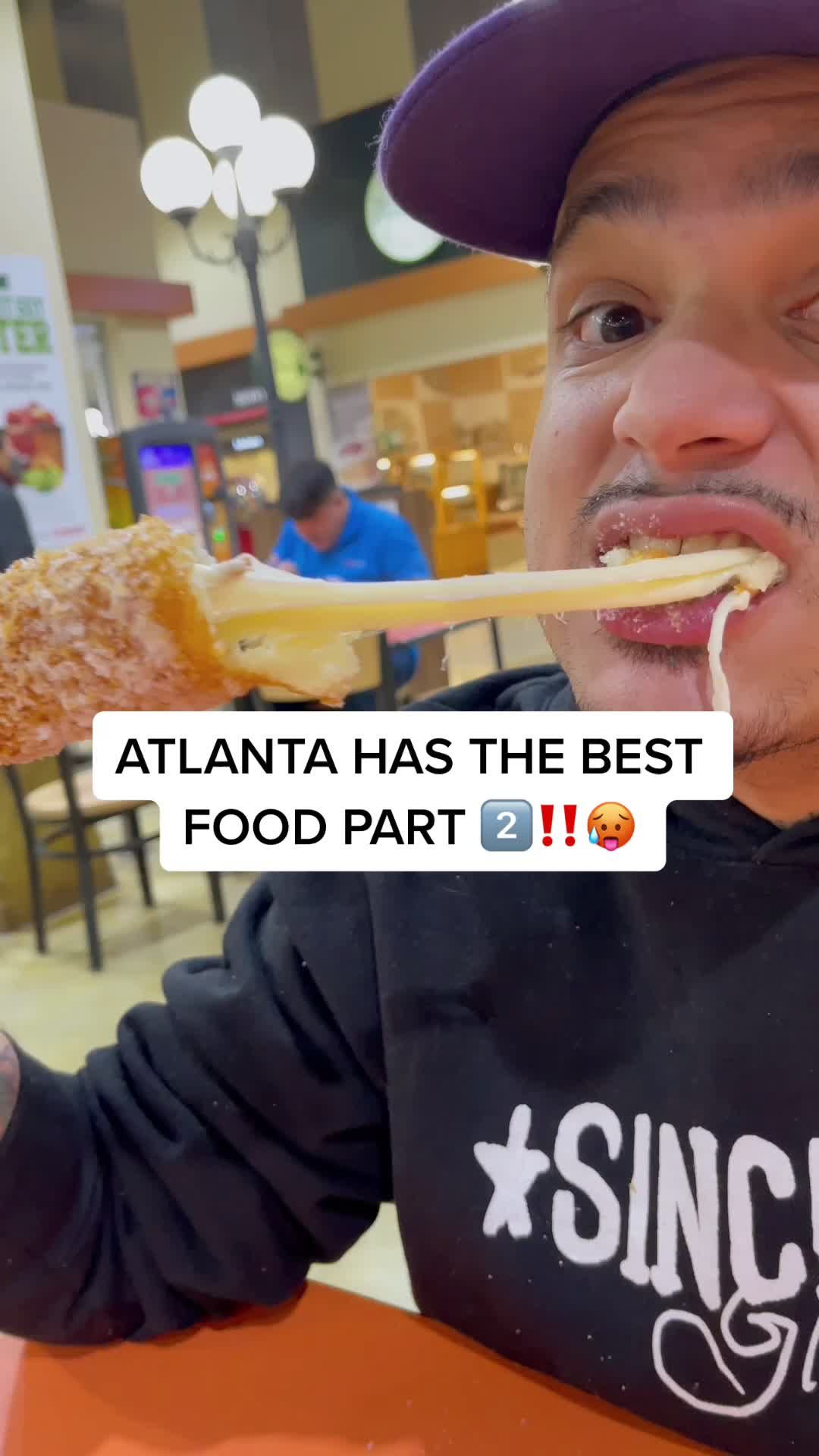 Nessly24k Nessly24k On Tiktok Korean Hot Dogs Woah Why Atlanta Has The Best Food Part 2 Like For Part 3 Food Foodie Foodies Foodhacks Fyp Foryou Fo Di 2021