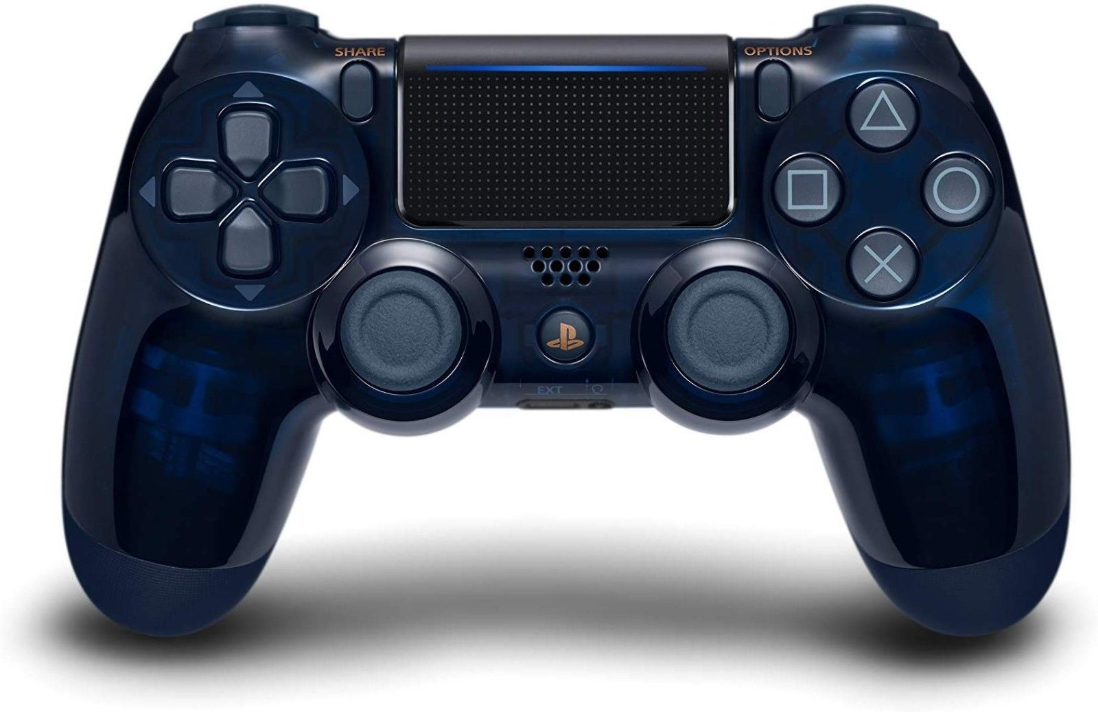 Sony Dualshock Playstation 4 Ps4 Wireless Controller Second Generation Ebay Dualshock Wireless Controller Playstation 4 Accessories