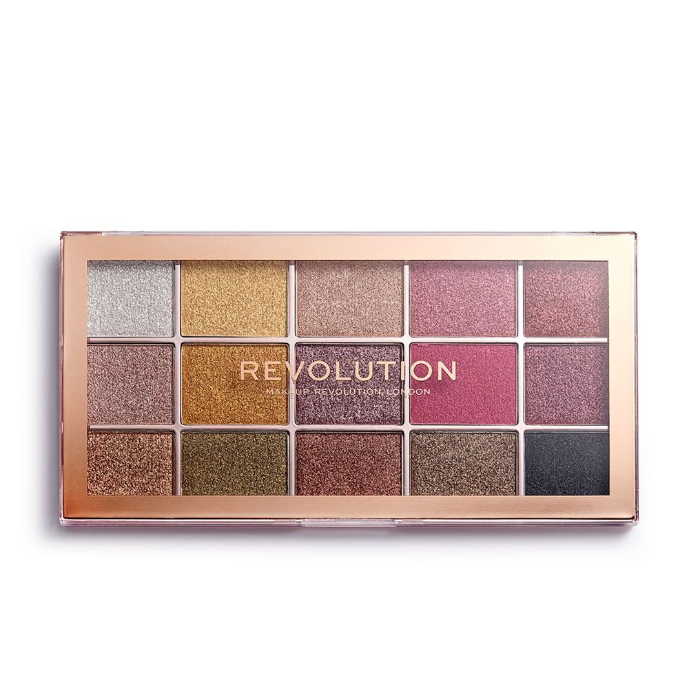 Foil Frenzy Creation Eyeshadow Palette Eyeshadow palette