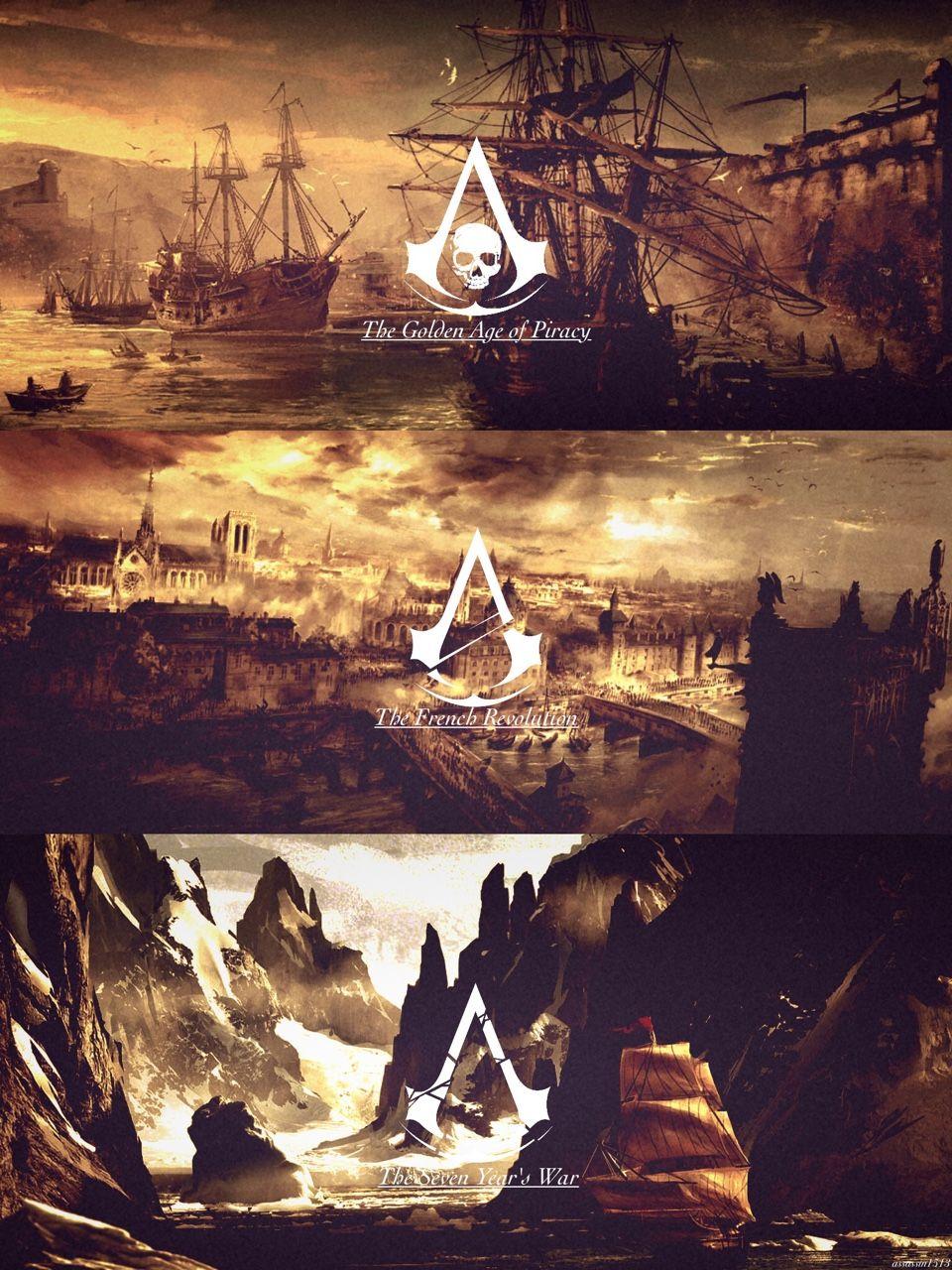 Assassins Creed   Tumblr http://amzn.to/2tPzJuZ
