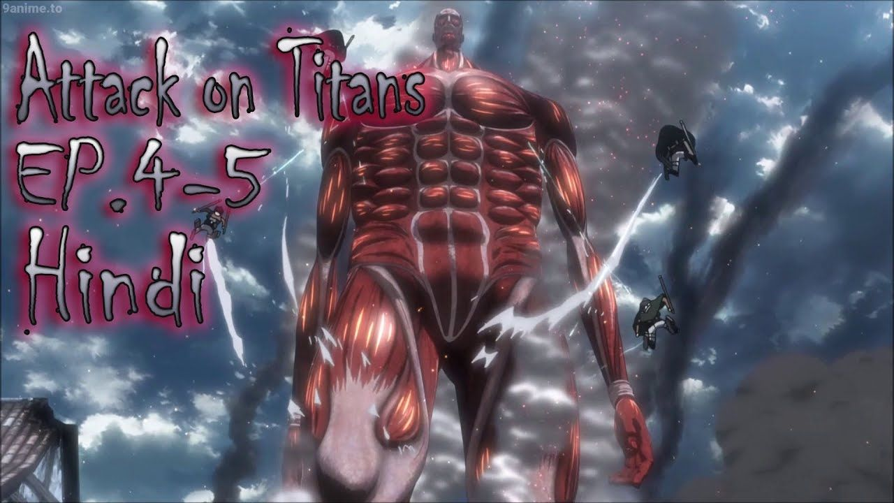Attack On Titans Season 3 Part 2 Episode 4 Review And 5 Preview In