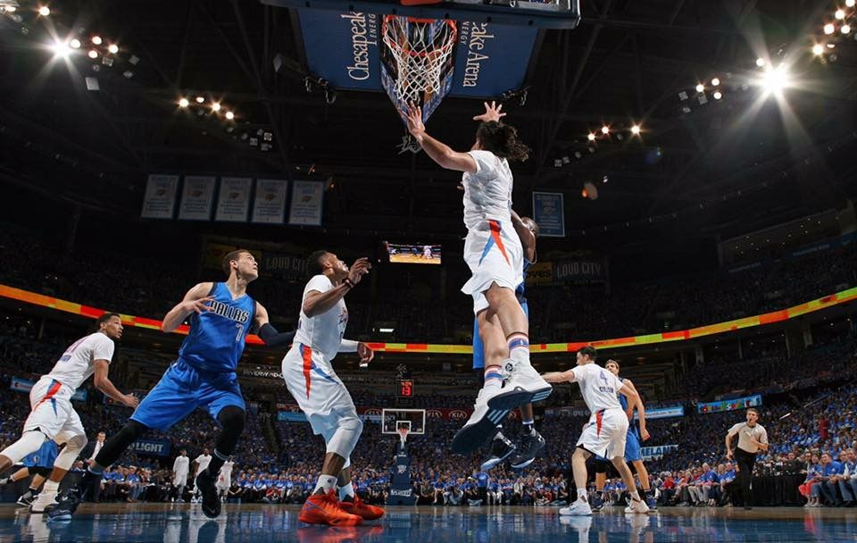 Pin by Shelly Pittman on OKC THUNDER (With images
