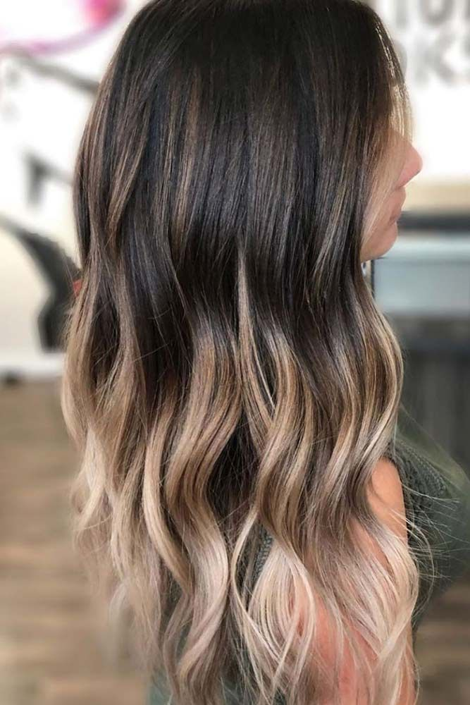 The Balayage Hair Trend: Everything You Need to Kn