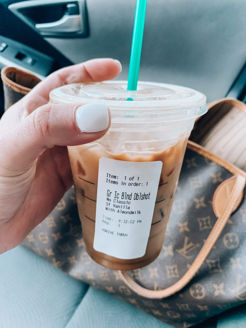 Low calorie starbucks drinks how to order topknots and
