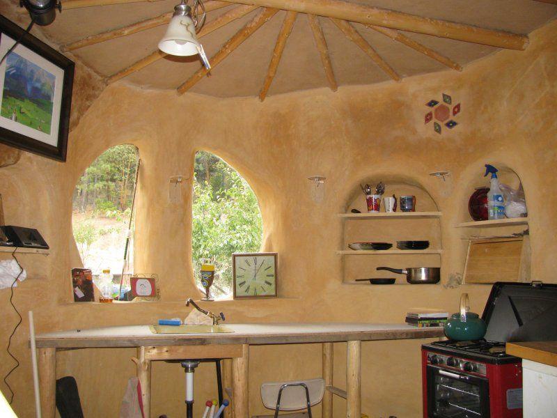 Contemporáneo Casa De Campo Tradicional Cocinas Reino Unido ...