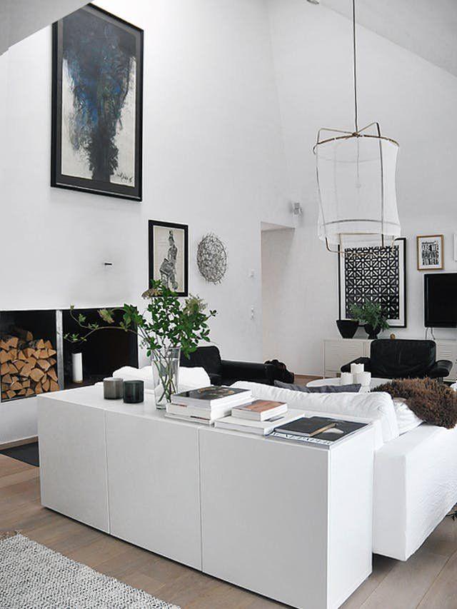 Best of BESTA Inspiration for IKEA\u0027s Most Versatile Unit Bar