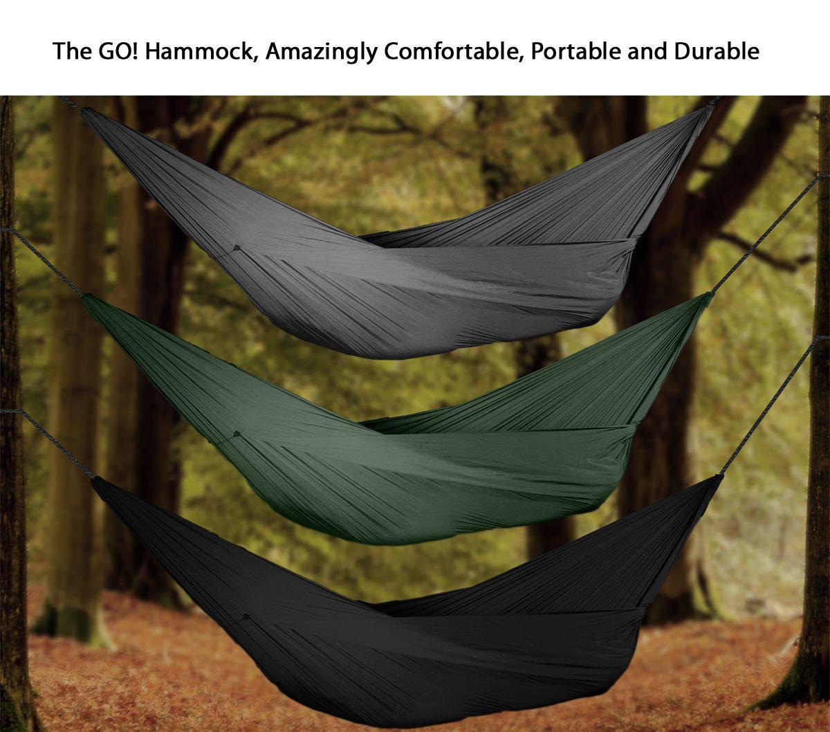 See the go hammock on kickstarter glamping pinterest camp