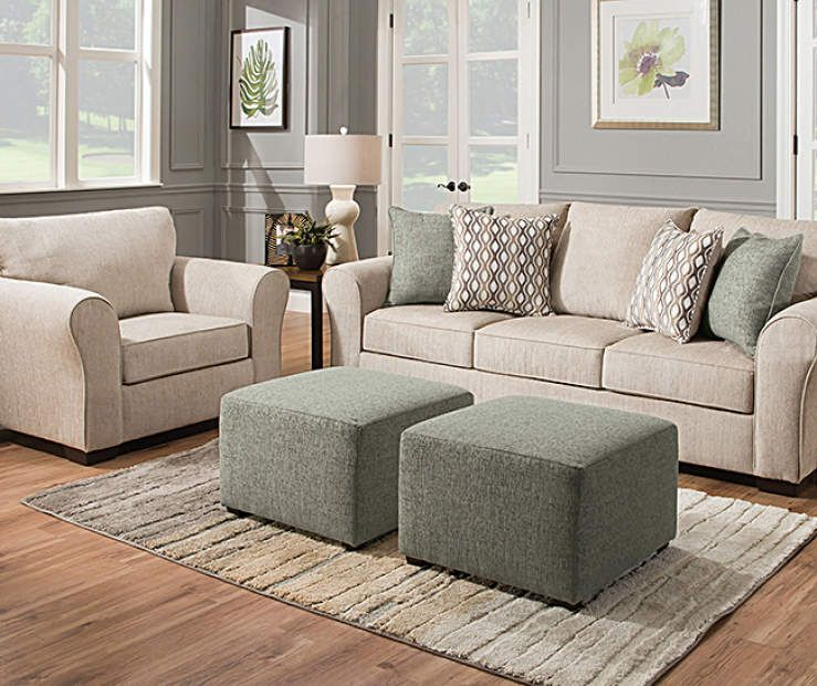 Best Simmons Davis Living Room Collection At Big Lots Living 400 x 300