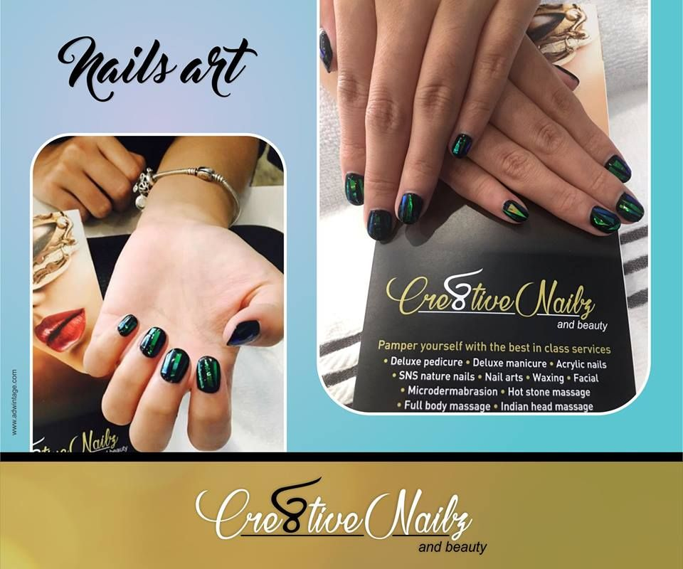 Score big points on style with our unique and savvy nail art designs sure to turn all eyes to your hands. Hurry, book your appointment!