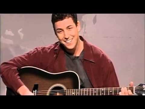 adam sandler hanukkah song 7 Presents!!!!! Pinterest Adam
