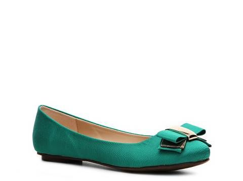 GC Shoes Classy Flat Flats Women's Shoes - DSW