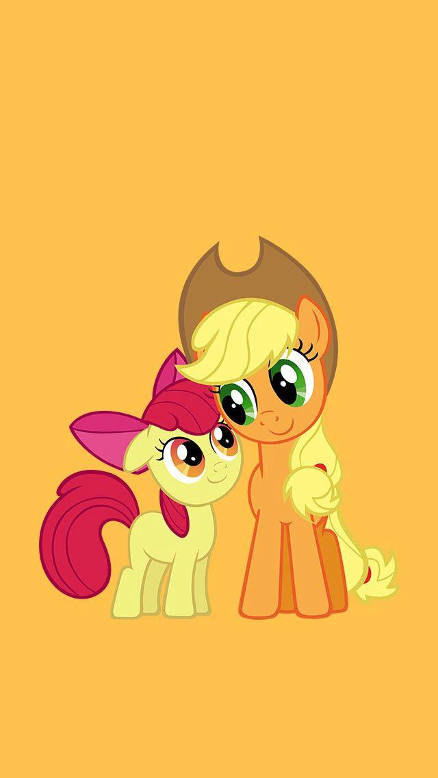 Mlp Wallpaper My Little Pony Comic My Little Pony Applejack My Little Pony Drawing