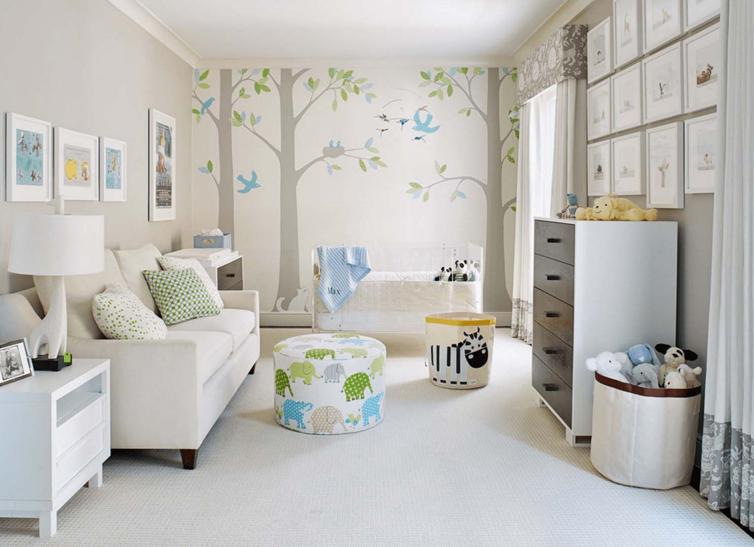 Flex Room Ideas Nursery Baby Room Decor Remodel Bedroom Bedroom Design