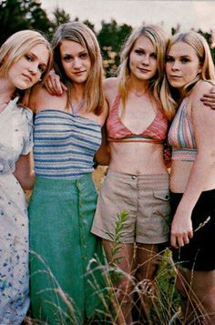 The Virgin Suicides   2000 Movie Posters Classic /& Vintage Films