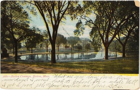 BostonPostcards