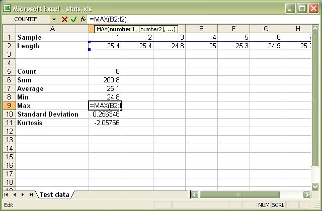 General Ledger Templates In Excel Format (Xlsx) | Accounting