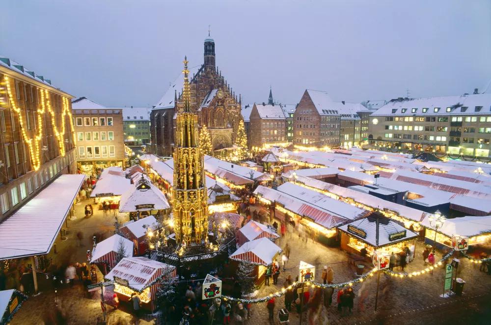 Top 10 Things to Do in Nuremberg in 2020 German