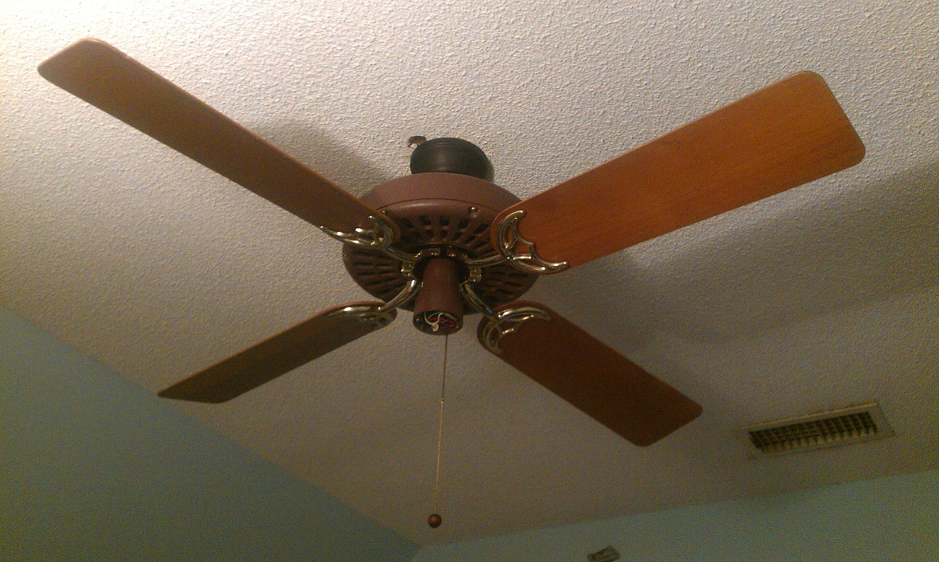 1992 Hunter Original Ceiling Fan Hunter Original Ceiling