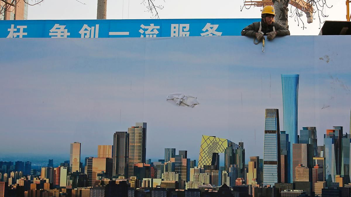 Warnschuss des IWF: China soll Schuldenproblem schnell angehen