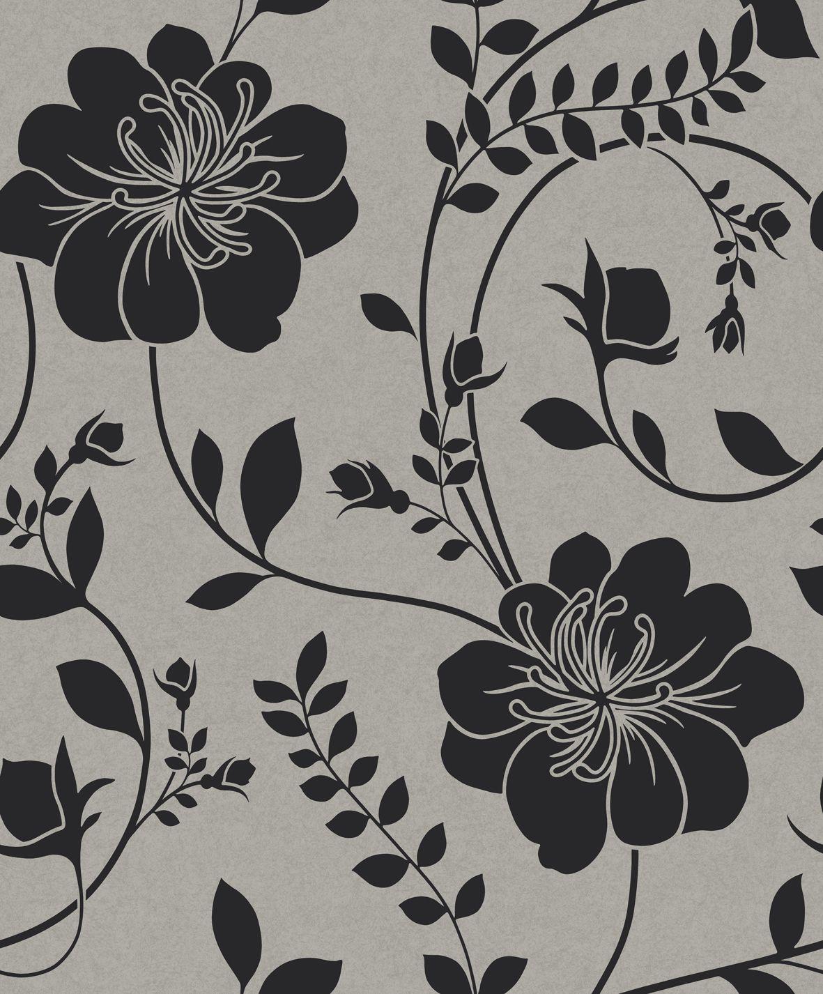 Twilight Twilight 910801 By Arthouse Wallpaper Design Pattern Wallpaper Floral Design Wallpaper