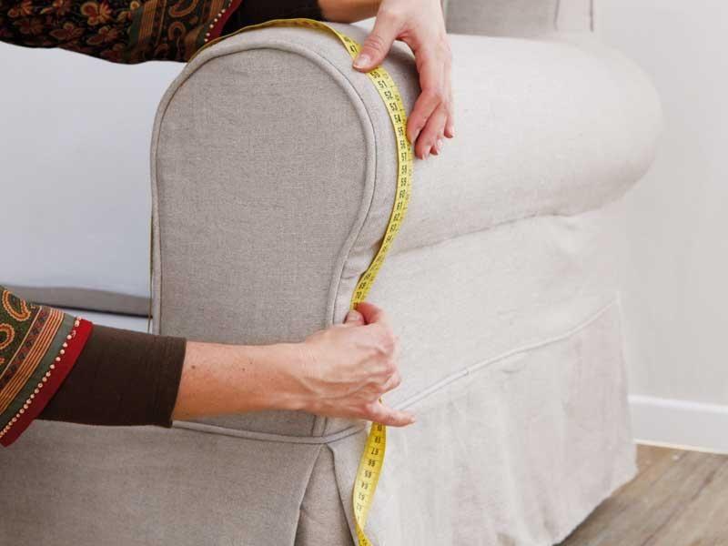 Fundas Para Sofas En Lugo Ercol Isola Small Sofa Resultado De Imagen Como Hacer Forro Muebles Paso A