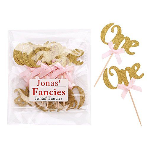 Jonas Fancies Handmade 1st Birthday or Anniversary Party