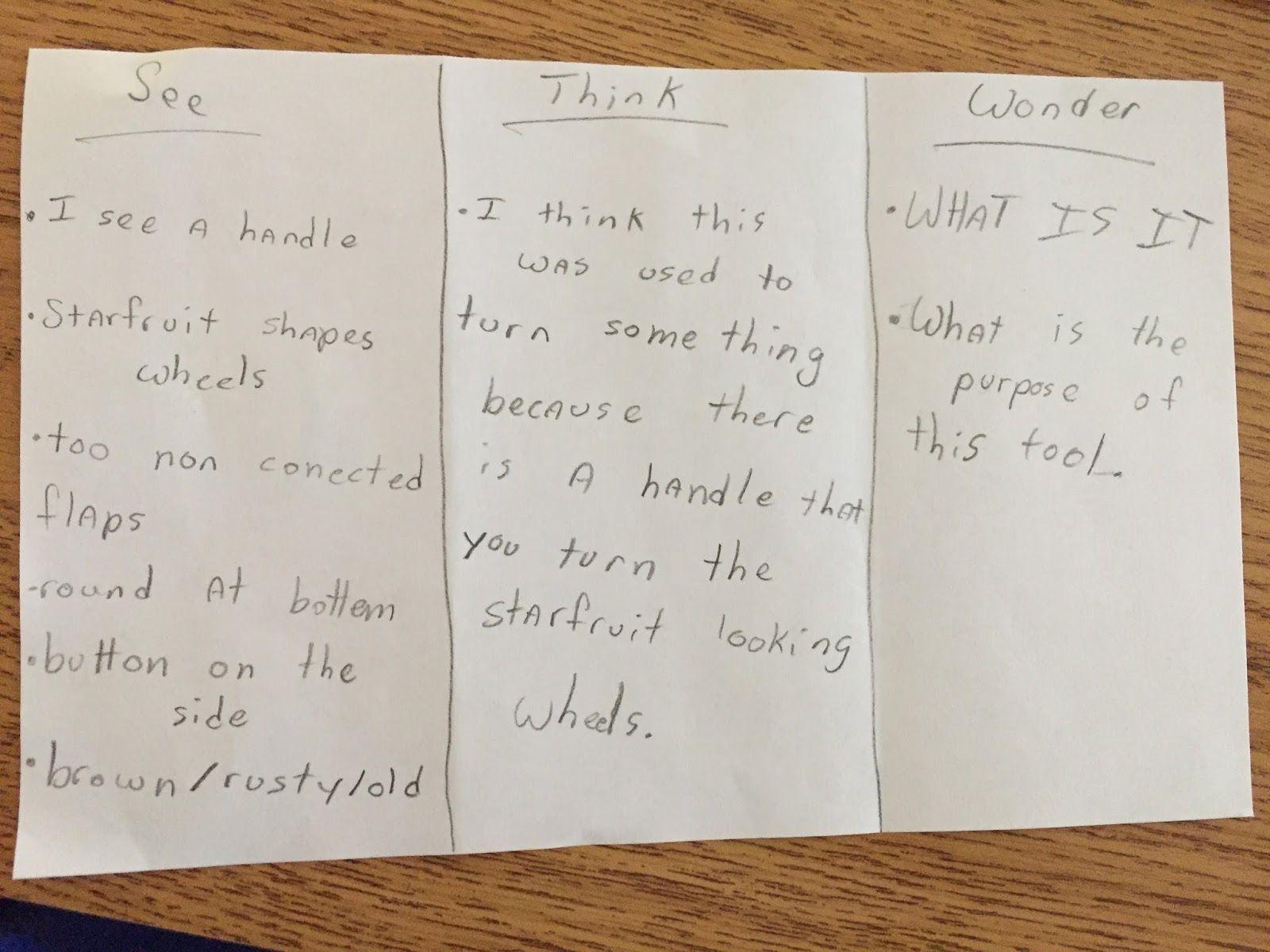 A Peek Inside My 5th Grade Classroom