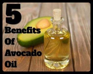 HATE Coconut Oil? 5 Benefits of Avocado Oil