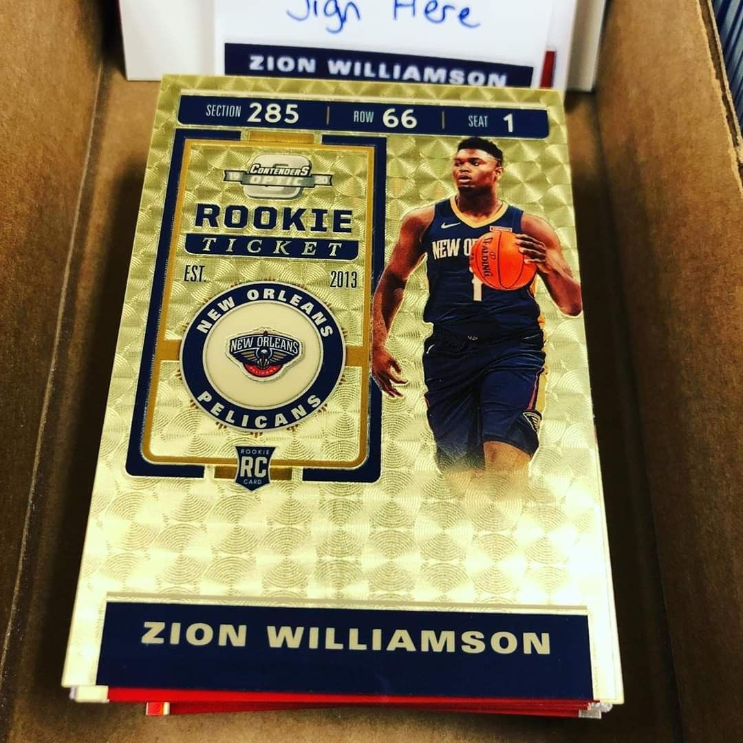 Pin by Note UnderdogDamansky on Panini NBA trading cards