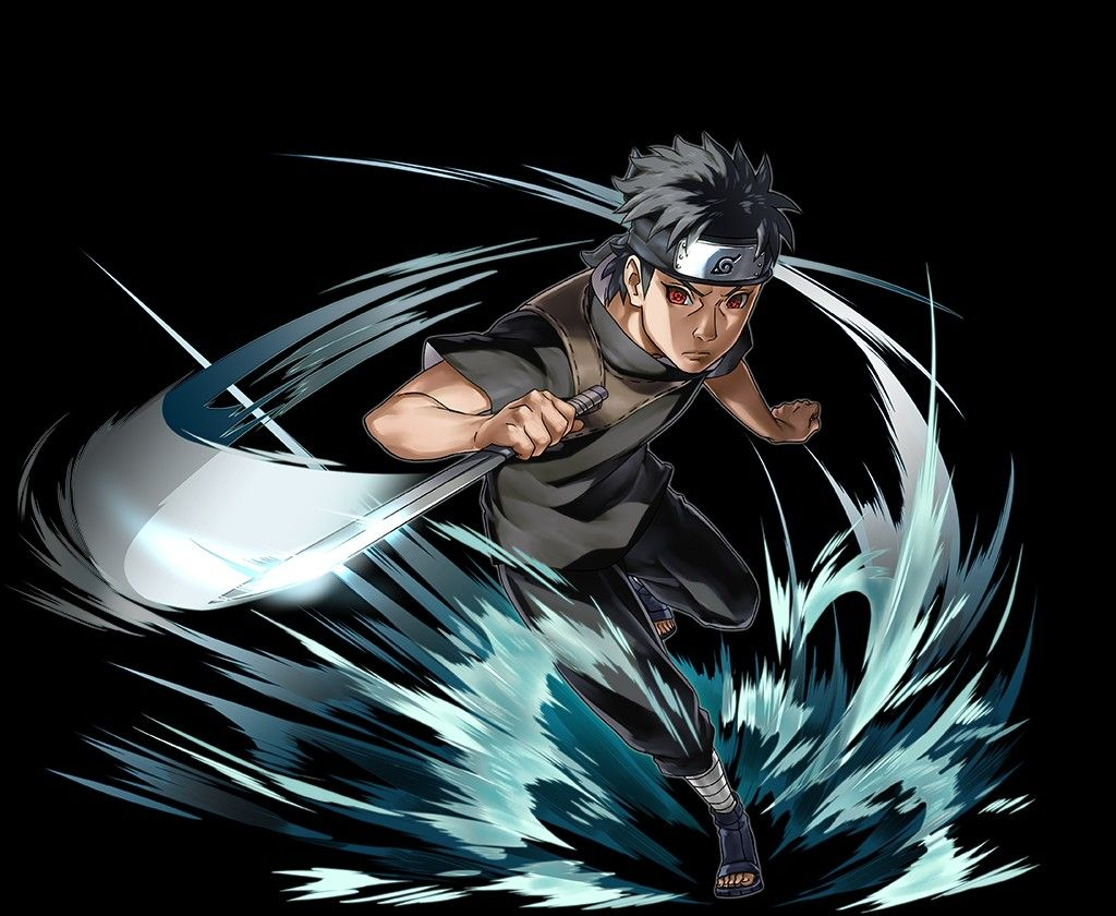 Shisui Uchiha Wallpaper Iphone