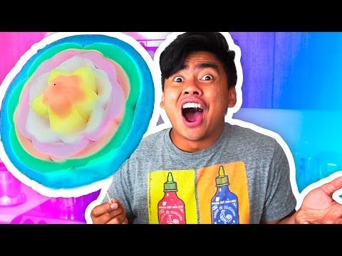 Diy Giant Fruity Pebbles Krispies Youtube Cotton Candy Flower Cotton Candy Clouds Cotton Candy