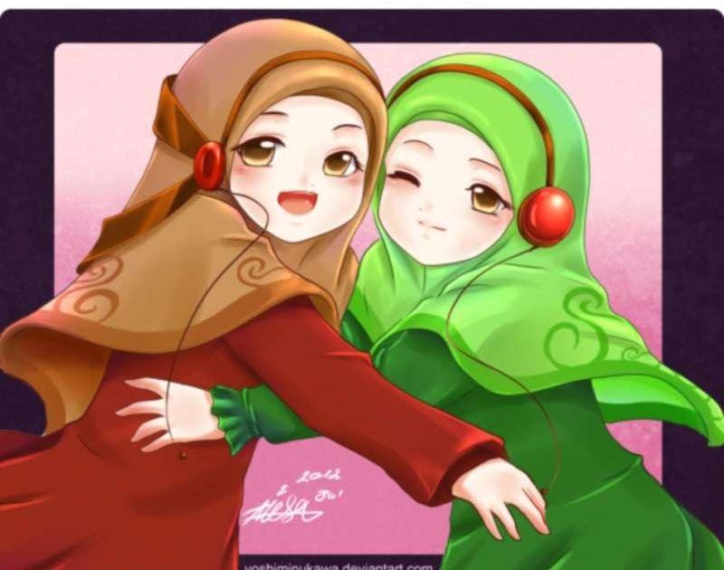 26 Gambar Kartun Anak Kecil Berhijab 43 Gambar Kartun Muslimah Berhijab Lucu Dan Menggemaskan Download 8 000 Gamba Ilustrasi Karakter Kartun Gambar Kartun