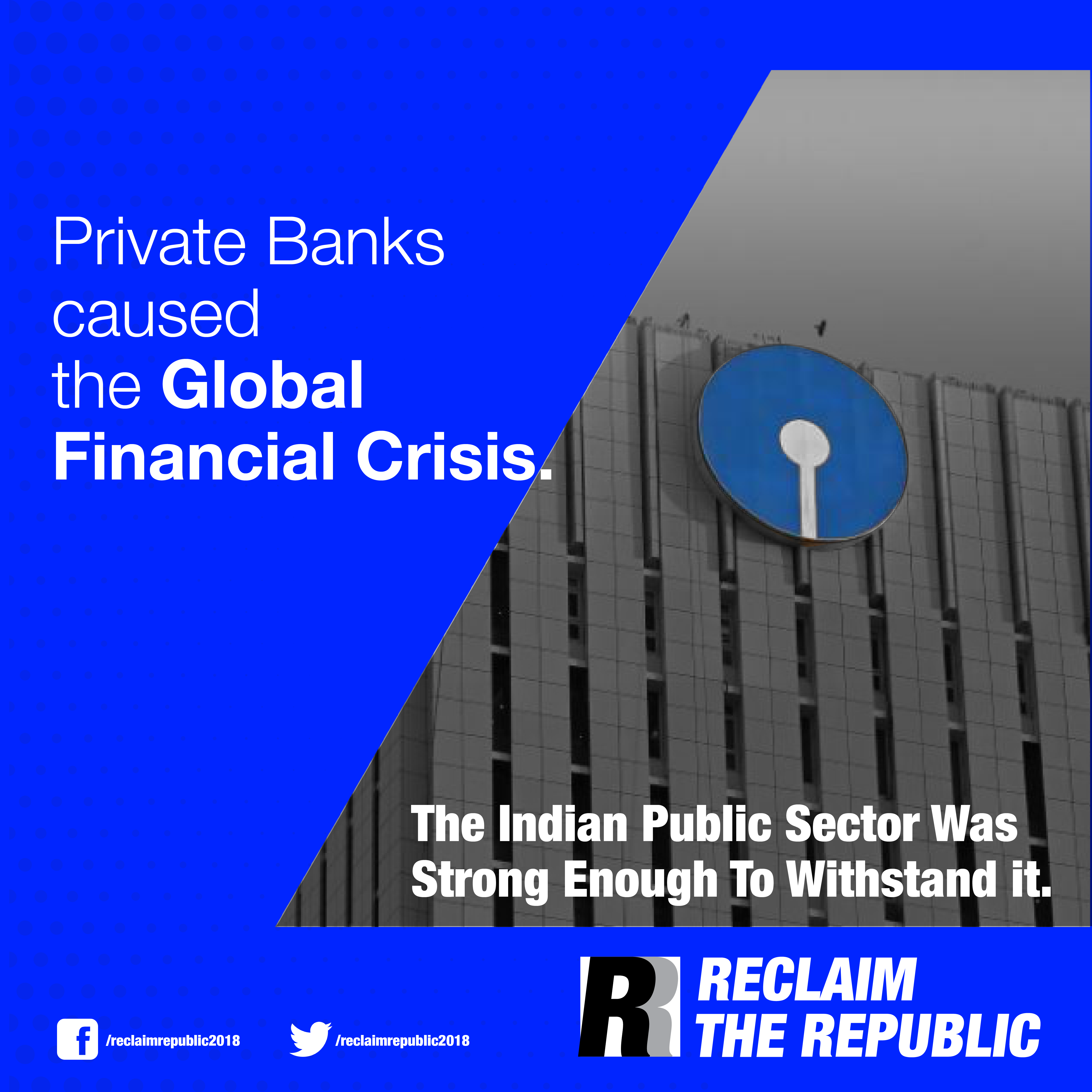 public sector failure