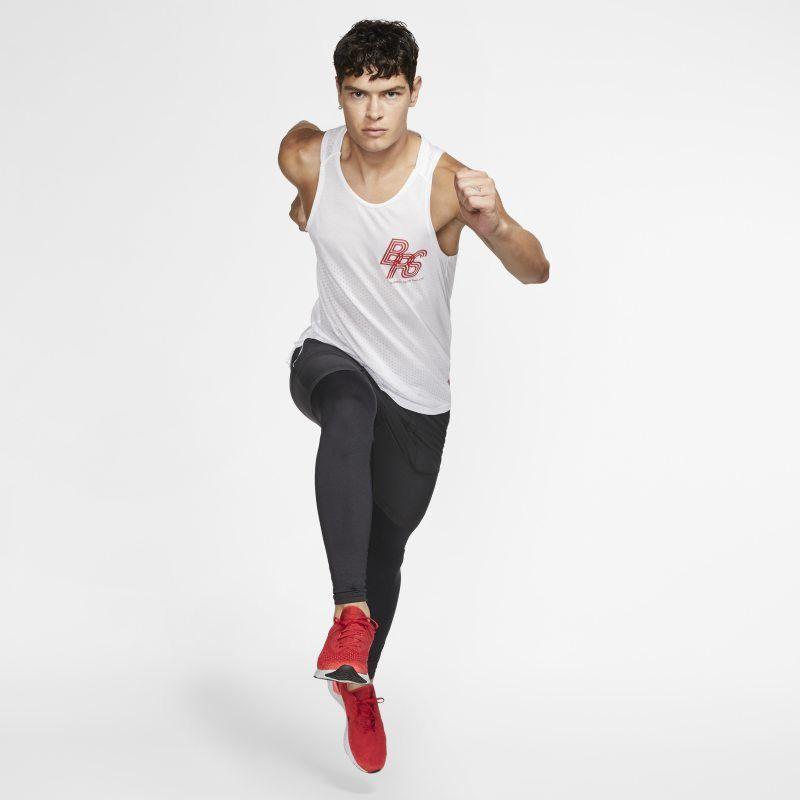 Nike Rise 365 BRS Men's Running Tank