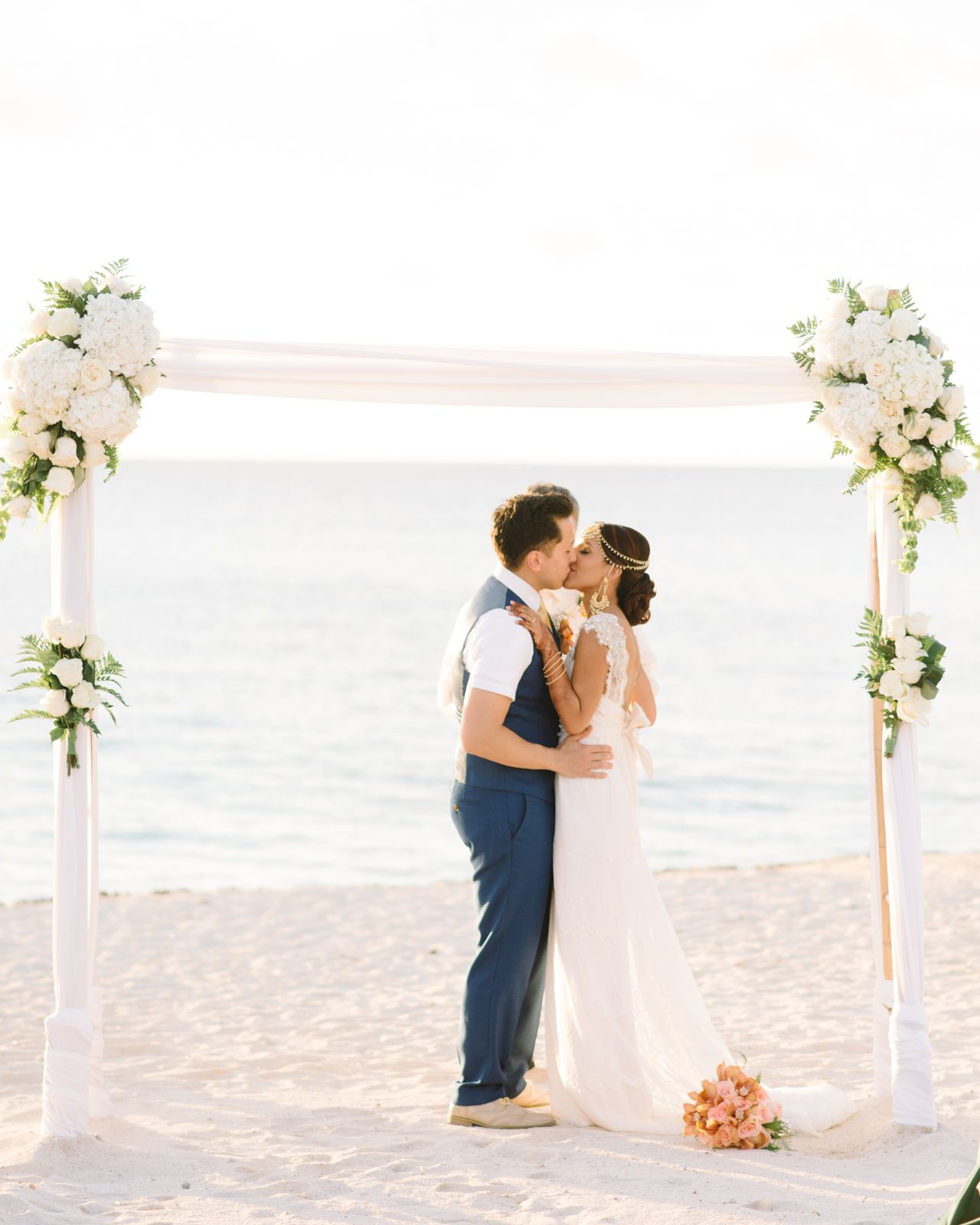 Aruba Wedding By Tara McMullen Photography