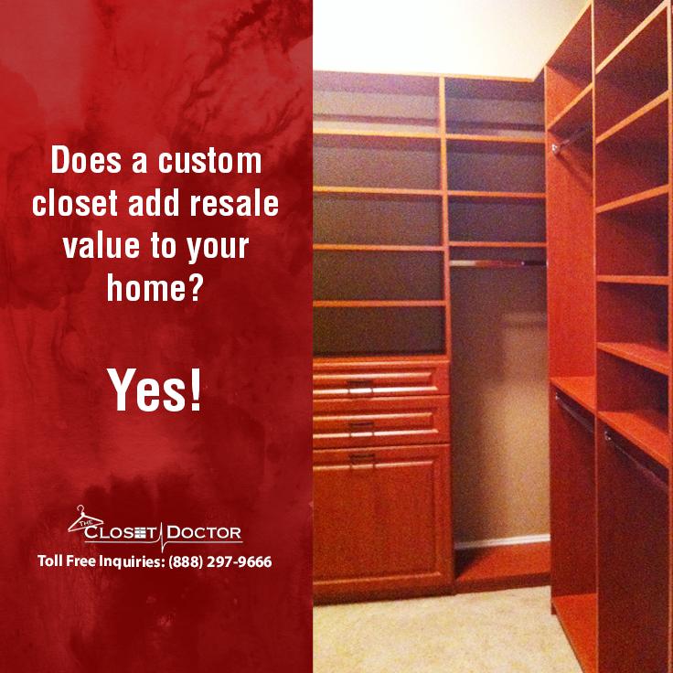 #customclosets #organization #homevalue #closetdoctor #sacramento_closets  Check Our Gallery At: Https