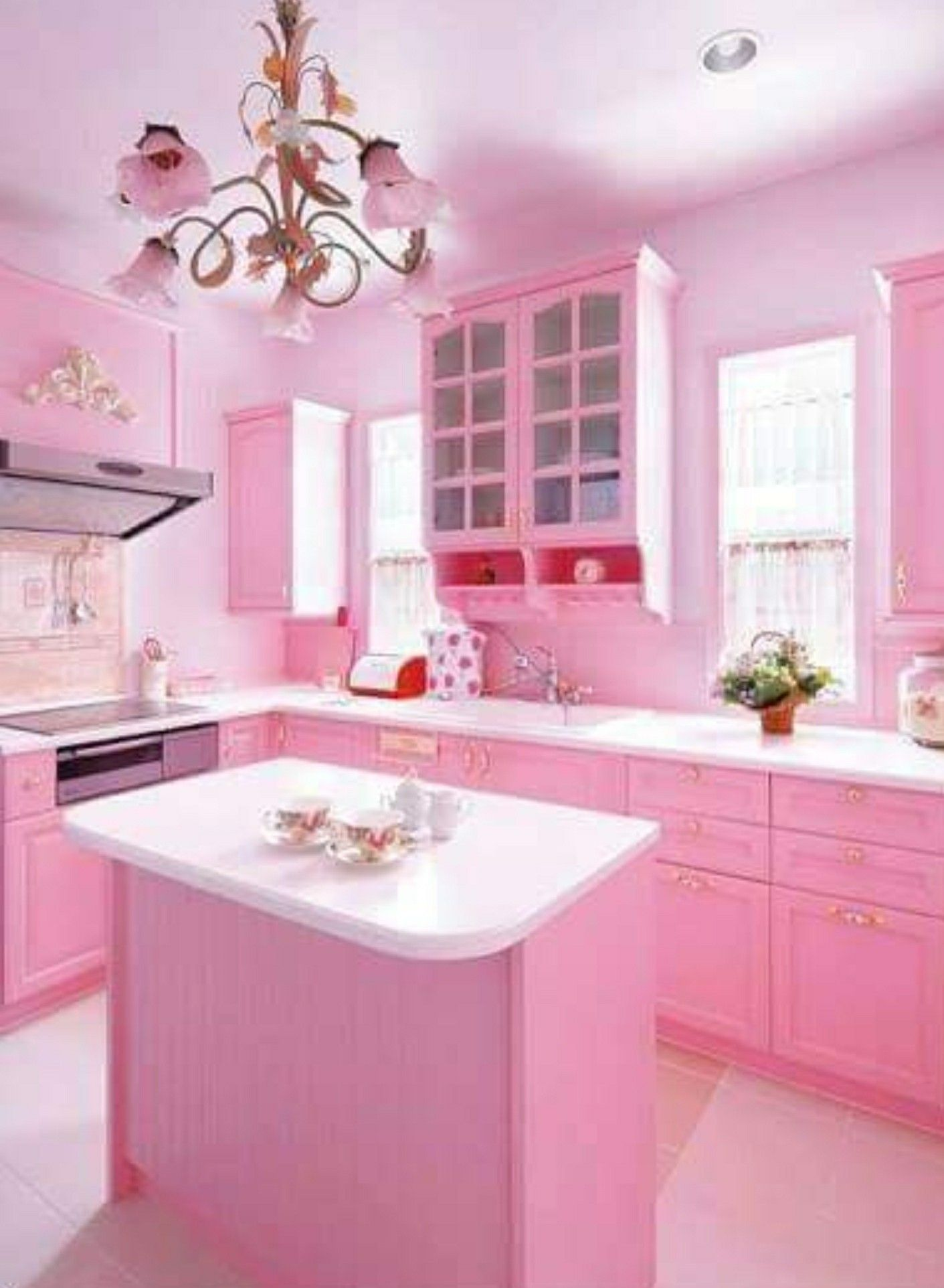 Pin by KHeather on ♥PASTEL PINK & Everything Pink♥ Pink