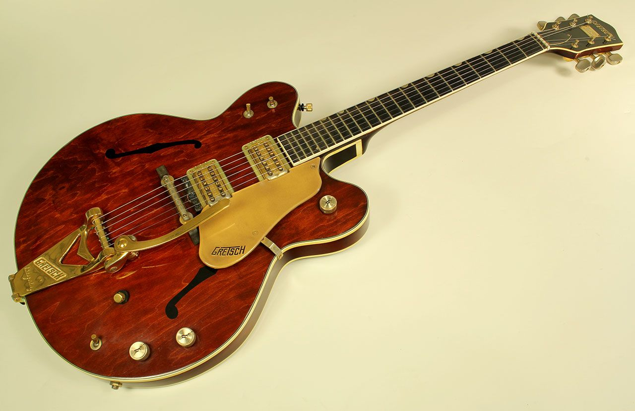 Gretsch Country Gentleman For Sale