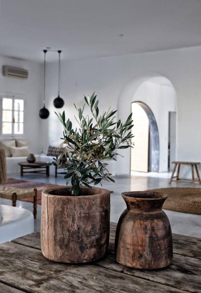 Menu For Olive Garden: Mediterranean Homes