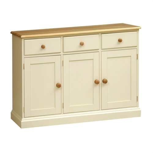 Wiltshire Painted Large Sideboard
