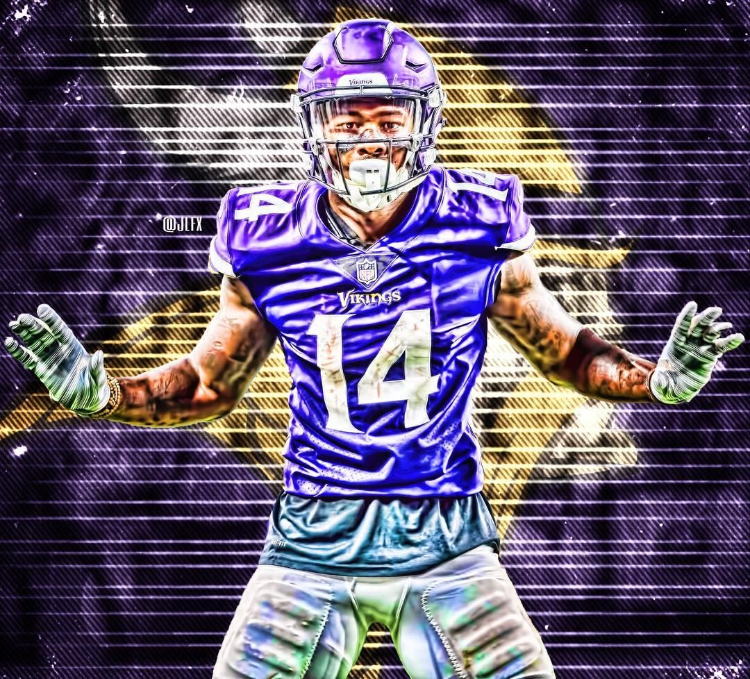 c64bed6b Minnesota Vikings Football, Nfl Football, Football Helmets, Stefon Diggs,  Football Pictures, Sports, Hs Sports, Soccer Pics, Excercise