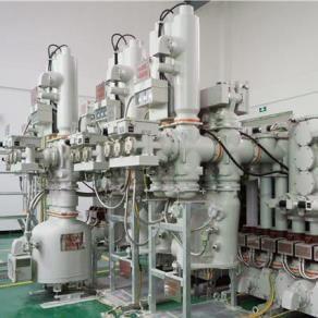 gas-insulated switchgear | abb