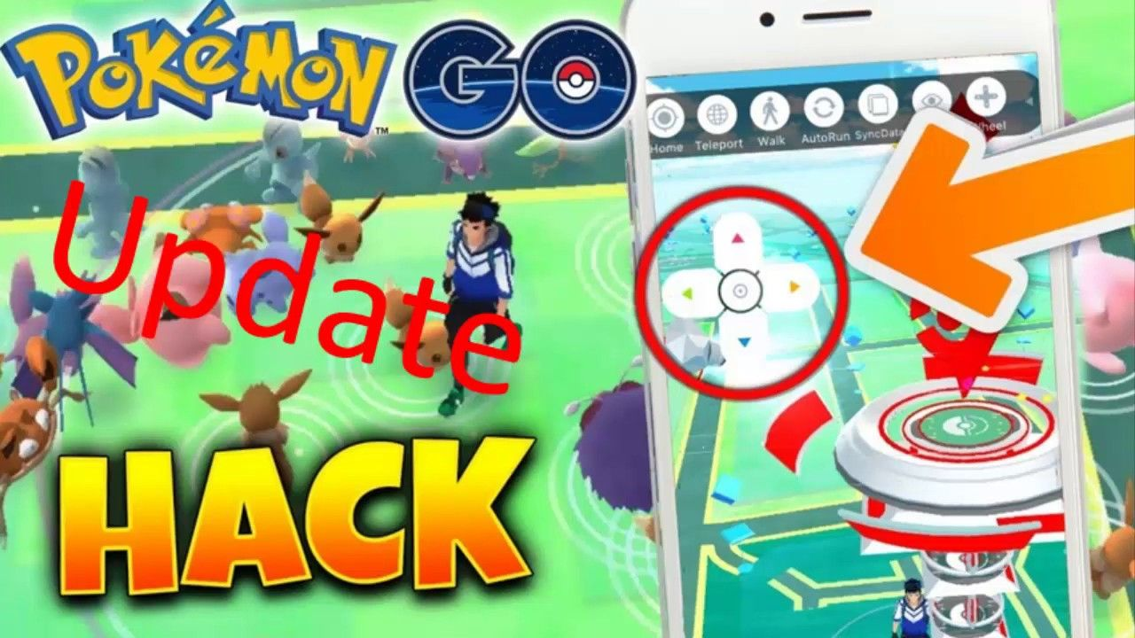 Pokémon Go Hack 2019 - How to Spoof on Android and ios | Hanking
