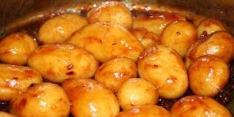 Brunede kartofler #brunedekartofler Let og lækker opskrift på brunede kartofler. Især meget brugt til jul, men smager godt hele året til en flæskesteg eller med f.eks. grønlangkål. #brunedekartofler Brunede kartofler #brunedekartofler Let og lækker opskrift på brunede kartofler. Især meget brugt til jul, men smager godt hele året til en flæskesteg eller med f.eks. grønlangkål. #brunedekartofler Brunede kartofler #brunedekartofler Let og lækker opskrift på brunede kartofler. Især #brunedekartofler