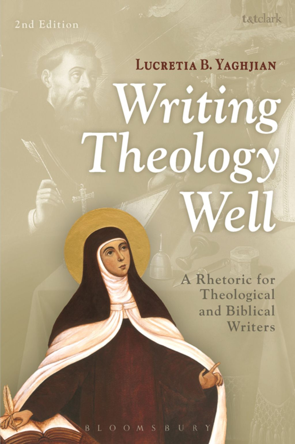 Writing Theology Well 2nd Edition Ebook In